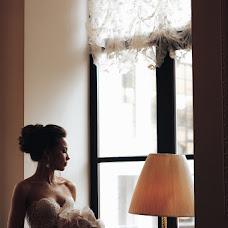Wedding photographer Lana Potapova (LanaPotapova). Photo of 25.04.2017