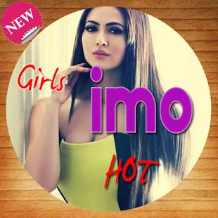 Girls imo Live Hot screenshot