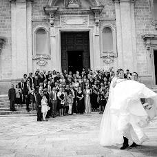 Vestuvių fotografas Alessandro Spagnolo (fotospagnolonovo). Nuotrauka 23.02.2019