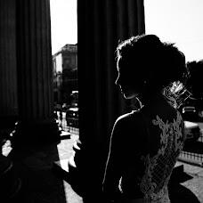 Wedding photographer Aleksandr Dymov (dymov). Photo of 08.11.2017