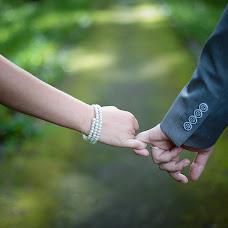 Wedding photographer Natalya Kulikovskaya (otrajenie). Photo of 10.06.2017