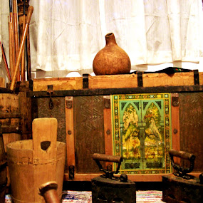 by Bogdan Ene - Artistic Objects Antiques (  )
