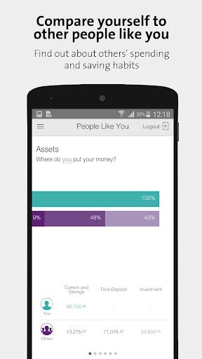 OCBC SG Mobile Banking  screenshots 5