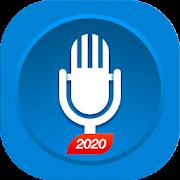Record Audio-The Voice App 2020