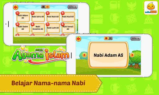 Belajar Agama Islam 1.0 screenshots 6