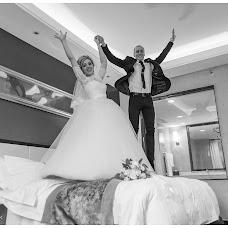 Wedding photographer Vyacheslav Slizh (slimpinsk). Photo of 09.08.2017