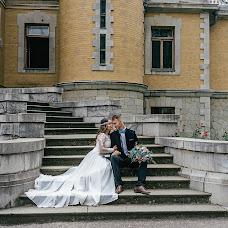 Wedding photographer Regina Kalimullina (ReginaNV). Photo of 02.11.2018