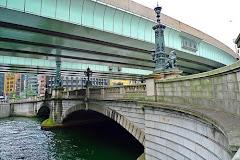 Visiter Pont Nihonbashi