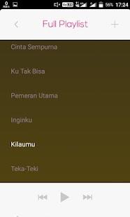 [Download Lagu Raisa Terbaik for PC] Screenshot 4