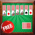 Classic Spider Solitaire -Free icon