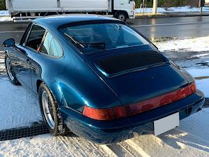 964 カレラ2 Carrera2のカスタム事例画像 Tano〰️さんの2019年11月17日19:44の投稿