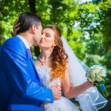 Wedding photographer Tatyana Volkogon (tvolkogon). Photo of 09.10.2016