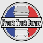 French Truck Burger