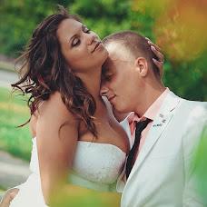 Wedding photographer Mikhail Starchenkov (Starchenkov). Photo of 02.09.2013