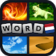 4 Plaatjes 1 Woord (game)