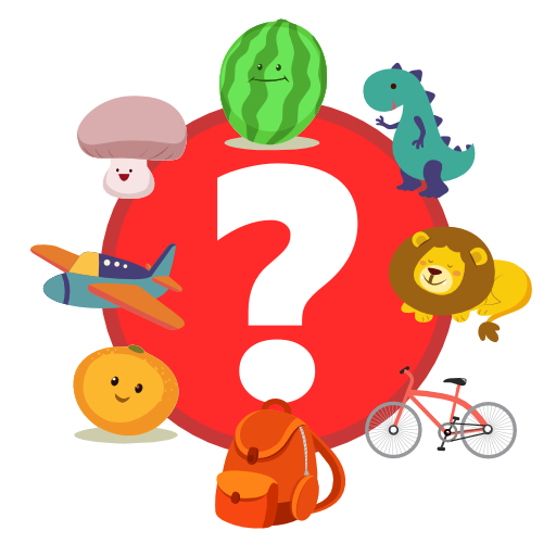 Learning English : Guess Name