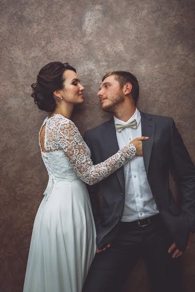 Düğün fotoğrafçısı Алексей Шуклин (ashuklin). 10.02.2016 fotoları