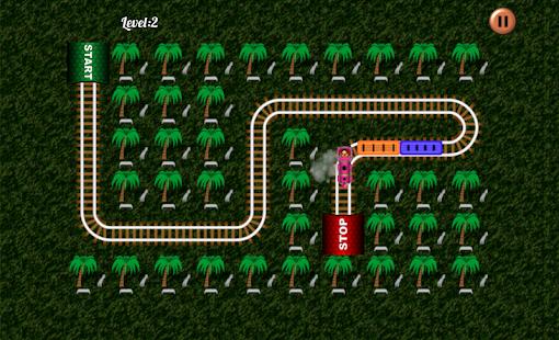 Tải Game Motu Patlu Train Simulator