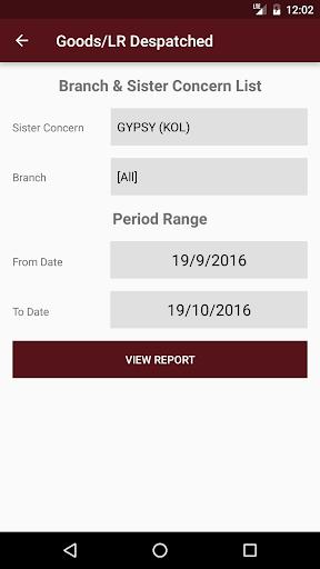 RTPL - Customer App screenshot 4