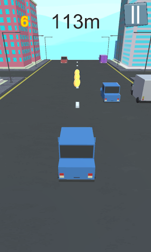 Cartoon Rush screenshot 17