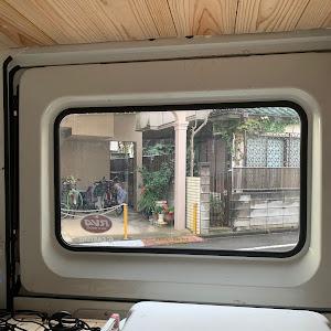 ハイゼットトラック S211Pのカスタム事例画像 ジムコジさんの2021年10月17日17:36の投稿