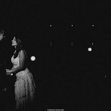 Wedding photographer Rodrigo Osorio (rodrigoosorio). Photo of 04.01.2018