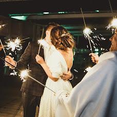 Wedding photographer Anna Zaletaeva (zaletaeva). Photo of 06.10.2017
