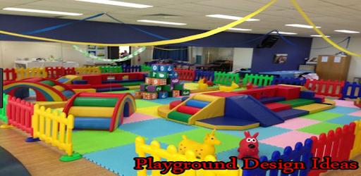 Playground Design Ideas - Apps on Google Play