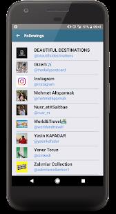 Extaram for bloggers&stalkers - Instagram - náhled