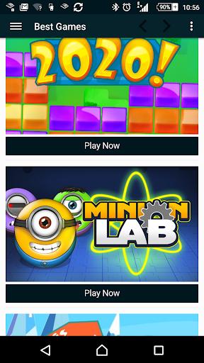 Tap Games: Arena