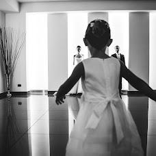 Wedding photographer Valentina Di Mauro (dimauro). Photo of 10.10.2014
