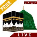 Makkah Madina Live 🕋 🕌 icon