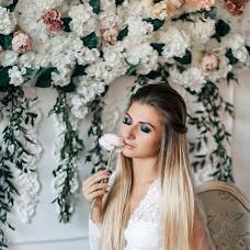 Wedding photographer Veronika Chernikova (chernikova). Photo of 03.05.2017