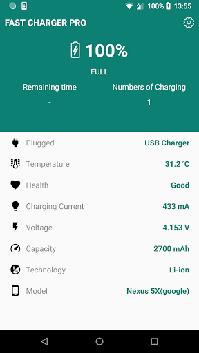 Fast Charging Pro (Speed up) 5.2.20 androidtablet.us 1