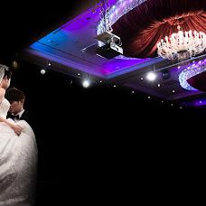 Wedding photographer Ray Wang (Raywang). Photo of 23.09.2017