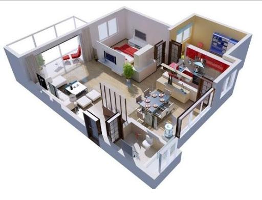 3d home architect 5.0 screenshots 2