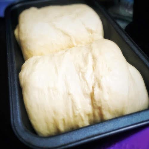 牛奶麵包, Tangzhong, roux, Milk Bread, chinese, asian, hokkaido milk bread, recipe, method, 湯種, 麵包, sandwich bread