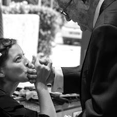 Wedding photographer Gema Romero martinez (GemaRomeroMart). Photo of 14.03.2016