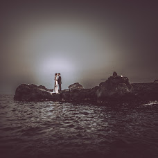 Wedding photographer Fabio Grasso (fabiograsso). Photo of 20.12.2017