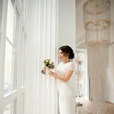Wedding photographer Ilya Soldatkin (ilsoldatkin). Photo of 16.06.2017
