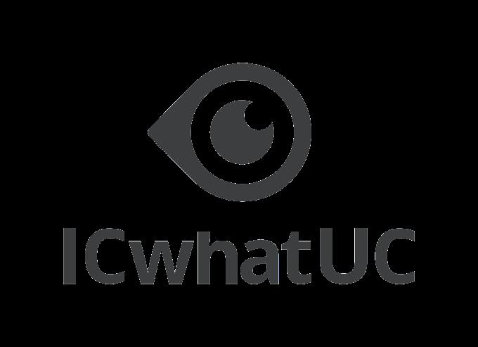 ICwhatUC Logo