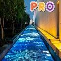 HD wallpaper pro icon