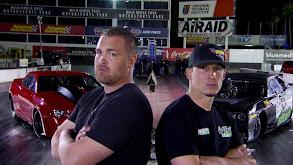 vs. Fast N' Loud: Build to Mega Race Gear 2 thumbnail