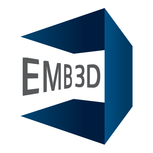 Emb3D 3D Model Viewer - Apps on Google Play