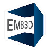 Emb3D 3D Model Viewer