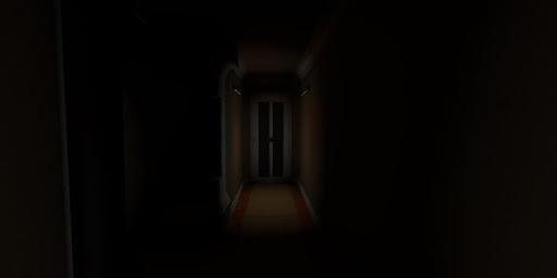 hall horror game screenshot 1