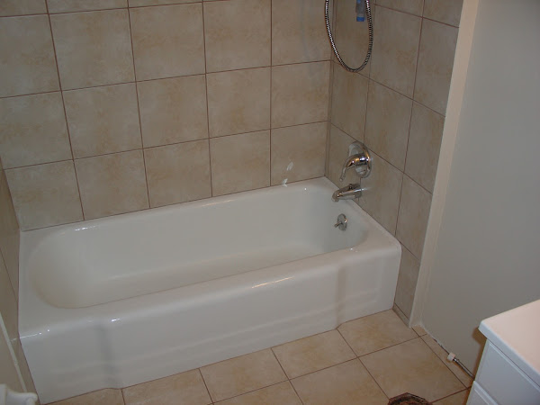 Bathtub Refinishing Fort Worth TX