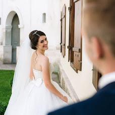 Wedding photographer Alena Smirnova (AlenkaS). Photo of 25.11.2018