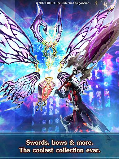 Dragon Project  mod screenshots 3