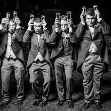 Wedding photographer Pino Romeo (PinoRomeo). Photo of 03.10.2017